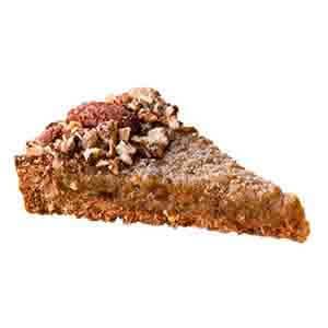 Pecan Pie (vegan)