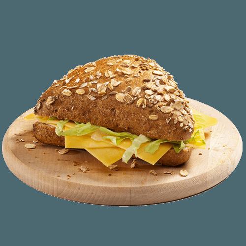Broodje Noord-Hollandse kaas