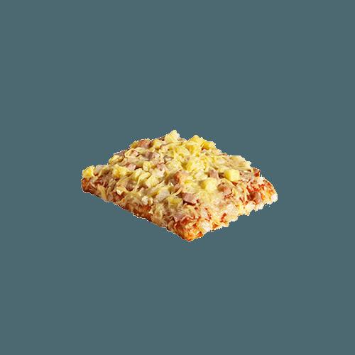 Pizzastuk Hawaï