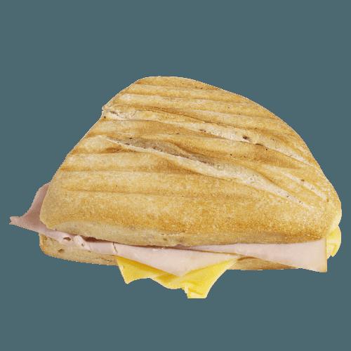 Tosti bartje oude kaas-ham
