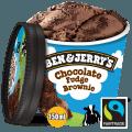 Chocolate Fudge Brownie 100 ml