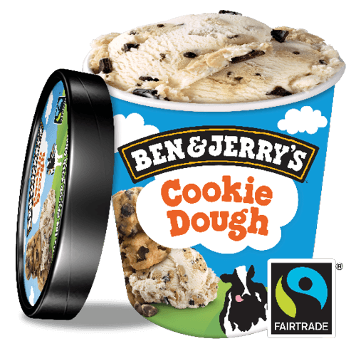 Cookie Dough (500ml)