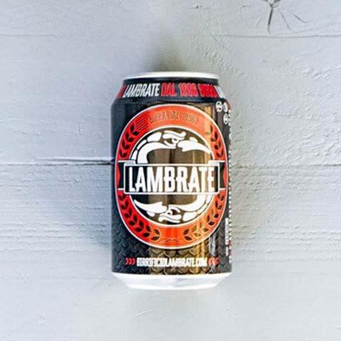 Lambrate Gaina IPA
