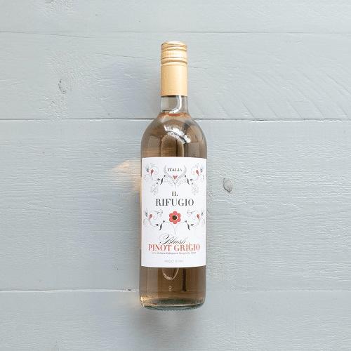 Pinot Grigio Blush / Castellani