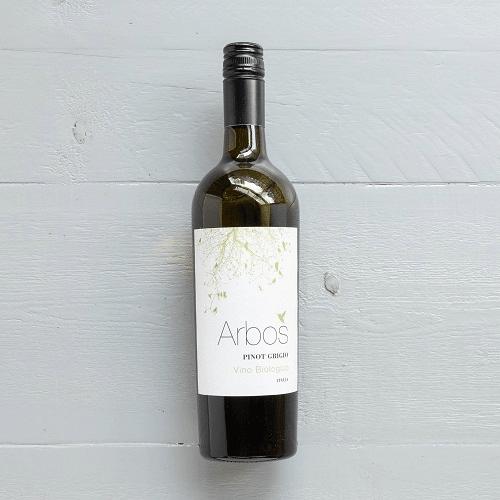 Pinot Grigio Organic / Arbos