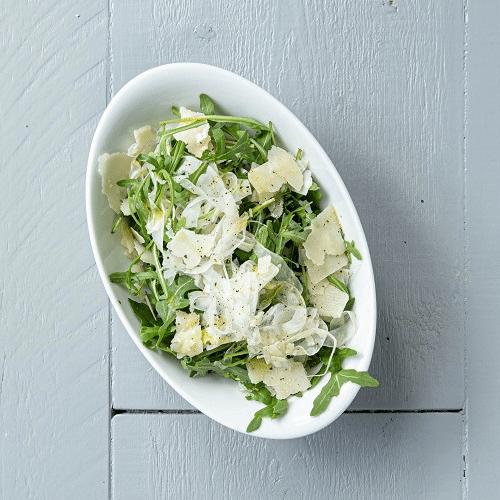 Rucola venkel salade