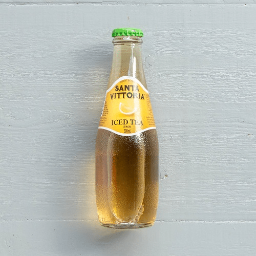 Santa Vittoria Ice Tea Limone