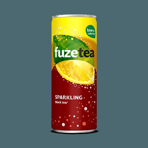 Fuze Tea Sparkling