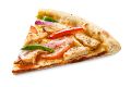Pizza Chicken Supreme