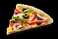 Pizza Veggi