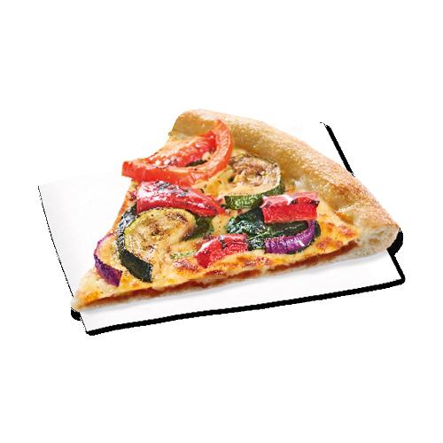 Pizza Roasted Veggi