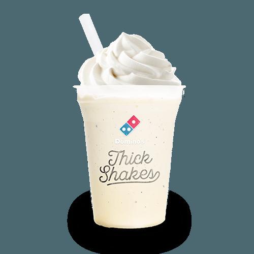 Thick Shake Cream & Cookies