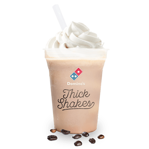 Thick Shake Iced Coffee