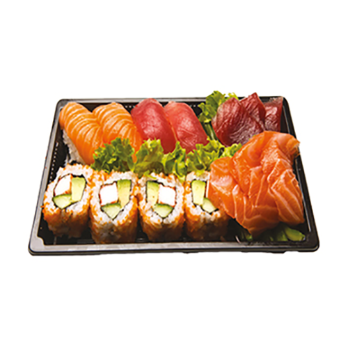Sushi sashimi (14 stuks)