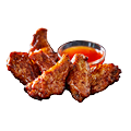 Buffalo Wings met Sweet Chili Saus