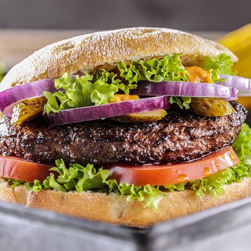 Beef Burger Los