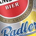 Amstel Radler Lemon 2%