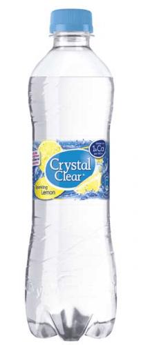 Crystal clear lemon