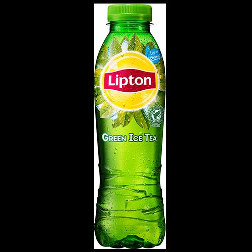 Lipton Ice Tea Green 50cl
