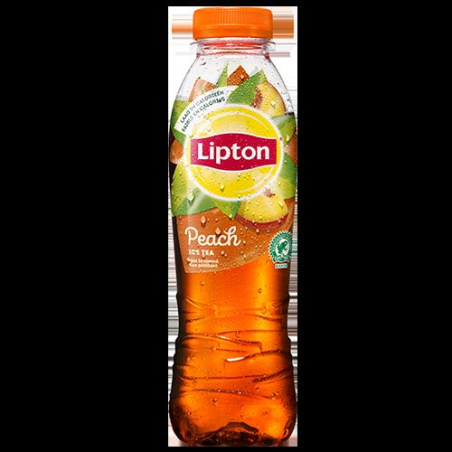 Lipton Ice Tea Peach 50cl