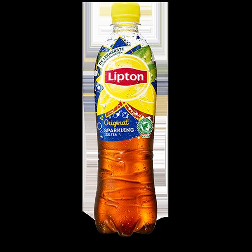 Lipton Ice Tea Sparkling 50cl