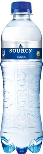 Sourcy mineraal water