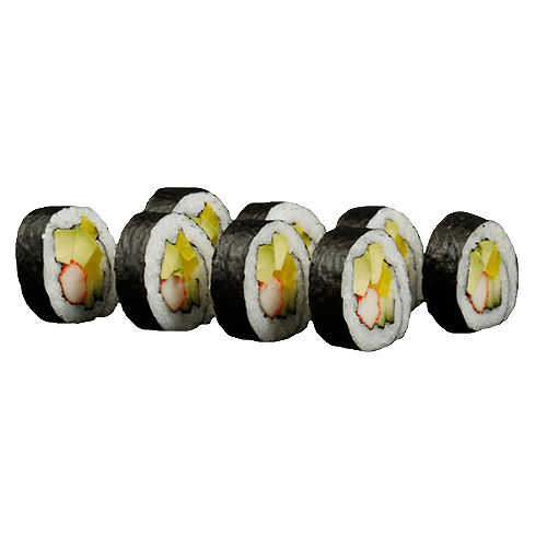 Futo maki Traditional