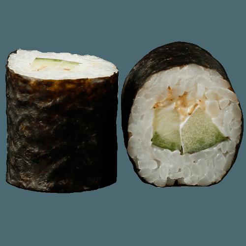 Maki Komkommer