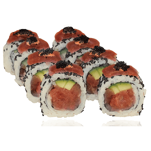 Uramaki Tuna top special
