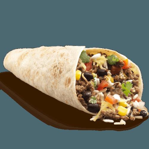 Burrito Classic