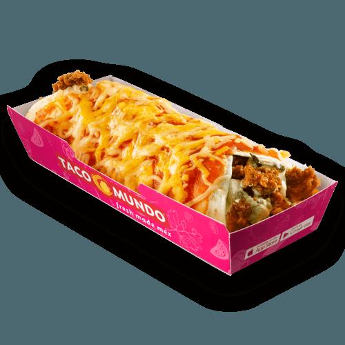 Classic Enchilada