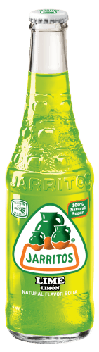 Jarritos Lime
