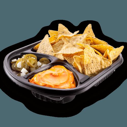 Nachos Cheddar Cheese