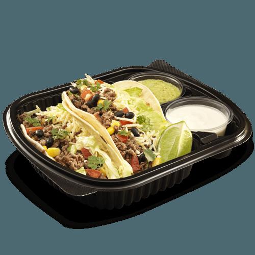 Tacos Classic