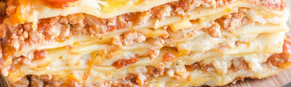 Specialita di pasta