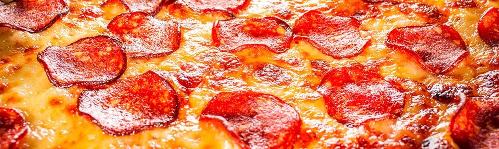 Le pizza