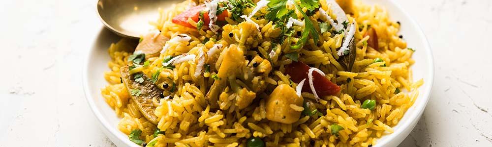 Chinees Indische Rijsttafel