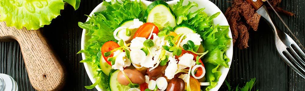 Salade bowls