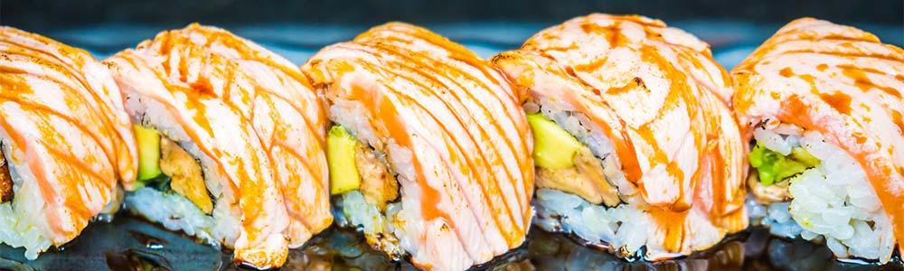 Wasabi Specials