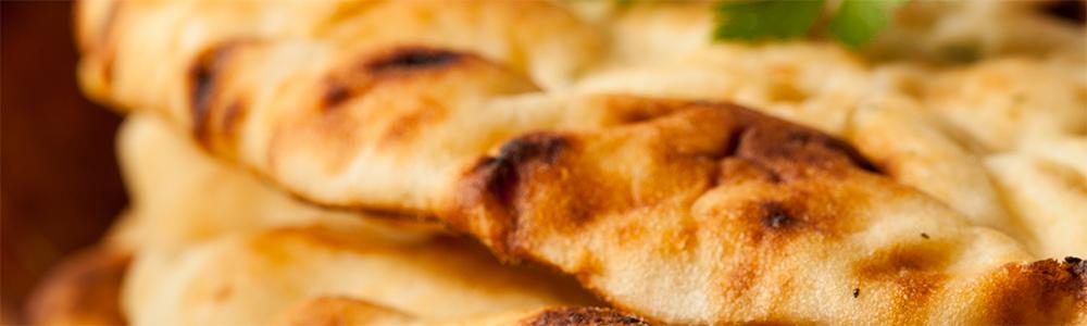 Indiaas brood
