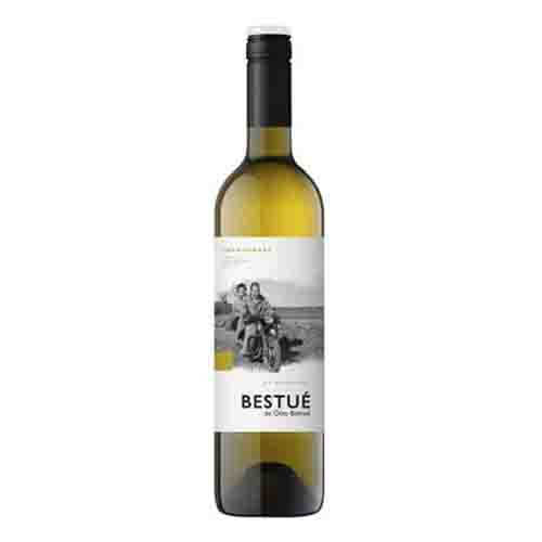 Bestue - Chardonnay Somontano