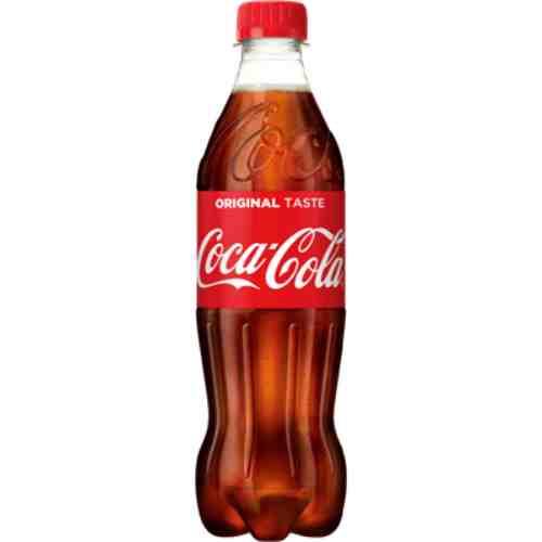 Coca-Cola (flesje)