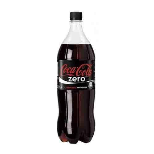 Coca Cola Zero fles 1.75L