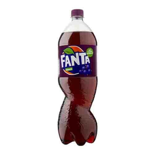 Fanta Cassis fles 1.5L