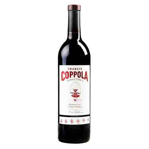 Francis Ford Coppola Zinfandel 750 ml