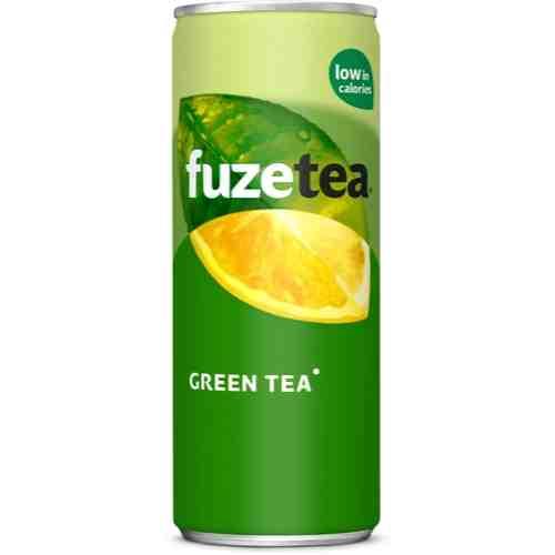 FuzeTea Green tea