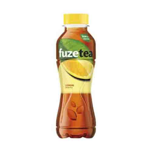 Fuze tea lemon (flesje)