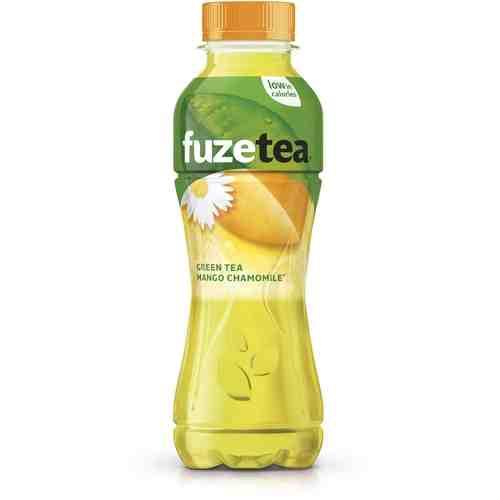Fuze tea mango kamille (flesje)