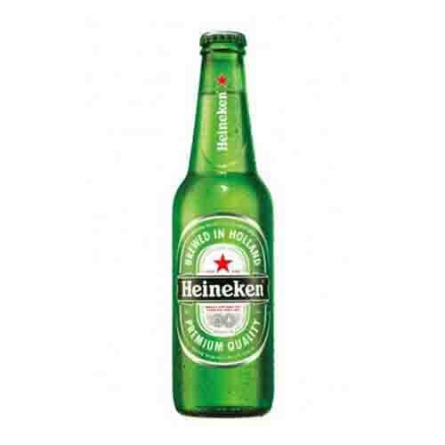 Flesje bier 33cl