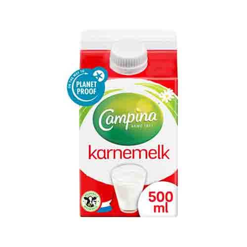 Karnemelk 0,5 L
